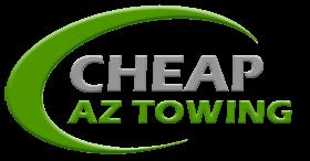 Cheap Az Towing - Logo