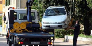 Towing - Gold Coast - Our Fleet