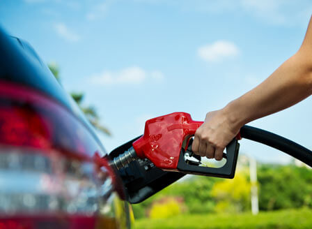 Why you should never let your car run out of petrol - Gold Coast