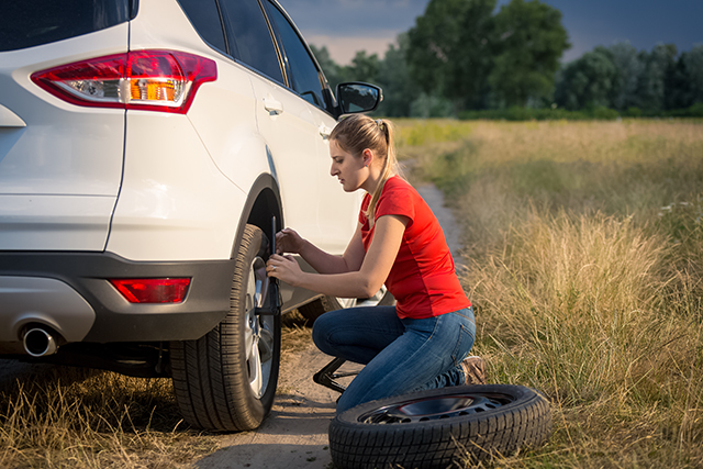 Towing - Gold Coast - Cheap AZ Towing, Gold Coast Share the Correct Steps to Changing a Flat Tyre