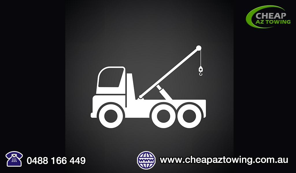 Towing Gold Coast - Cheap AZ Towing - Cheap Az Towing Nerang